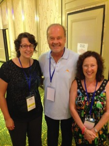 CEC For Life meets Kelsey Grammer!