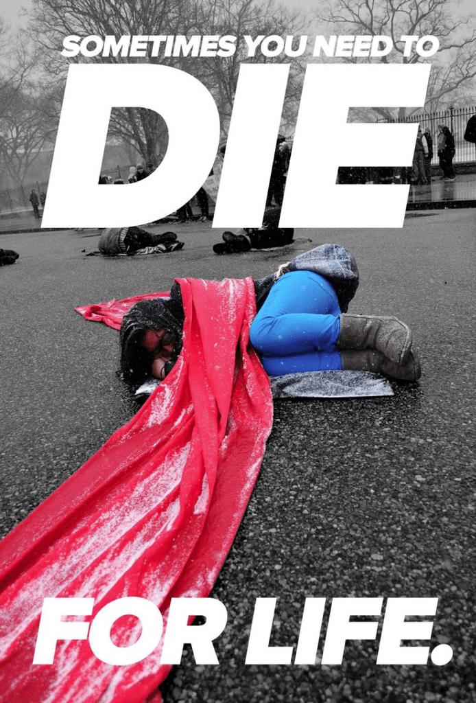 Die In